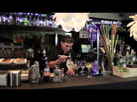 Tres formas de preparar Gin Tonic – Bar Kanpantxu
