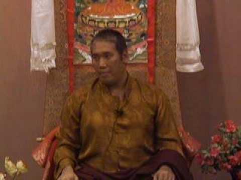 Tibetan Buddhism -