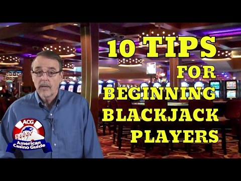 Video American guide casino