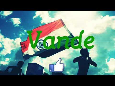 Vande Mataram Ringtone Status | Desh Bhakti Whatsapp Status | Patriotic Whatsapp Status | Jai Hind