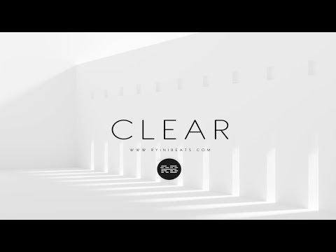 "Daniel Caesar Type Beat ""Clear"" (Acoustic Guitar R&B/Hip-Hop Instrumental 2019)"