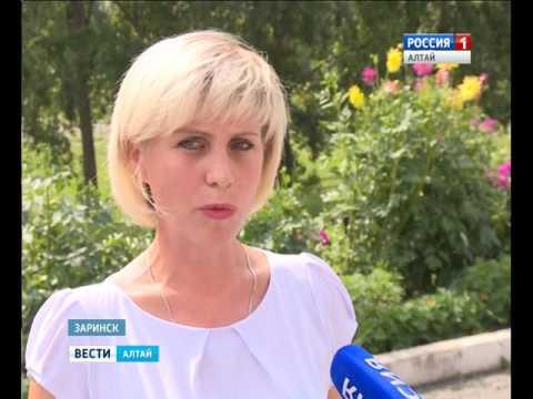 Несколько десятков жителей Заринска пытаются вернуть многомиллионные долги по зарплате