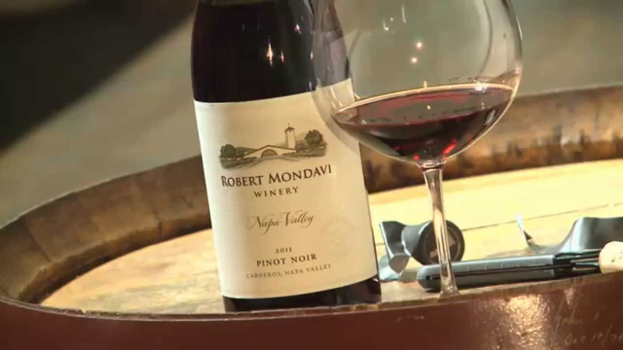 robert mondavi corp Empower your marketing with hoover's contact database for the robert mondavi corporation identify and reach the right decision makers at the robert mondavi corporation.