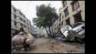 Damaging 4.8 EARTHQUAKE shake CANADA (precursor?) 1.7.15 See DESCRIPTION