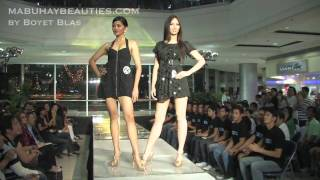 Video BB. PILIPINAS '10 Fashion Show *Cocktail Dresses* download MP3, 3GP, MP4, WEBM, AVI, FLV Agustus 2018