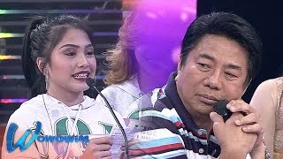 Wowowin: 19-anyos na dancer, handa nang mahalin si Willie Revillame!