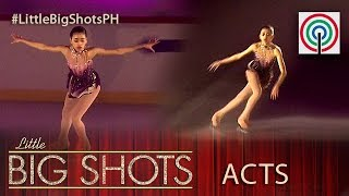 Little Big Shots Philippines: Gabby | 13-year-old Figure Skater