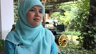 RMI Education for Sustainable Development Training Indonesia - Teacher Interview (1)