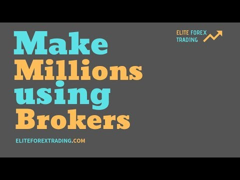 Top Forex Brokers - Best Fx Trading Platforms
