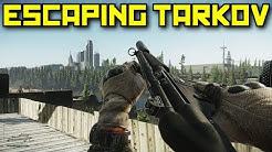 Escaping Tarkov - Escape From Tarkov