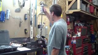 OTC 10 Way Slide Hammer :Tool Power Up