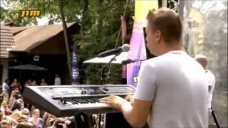 Sylver - Turn The Tide 2010 (Live At Jim FUZZ! Bobbejaanland 2010)
