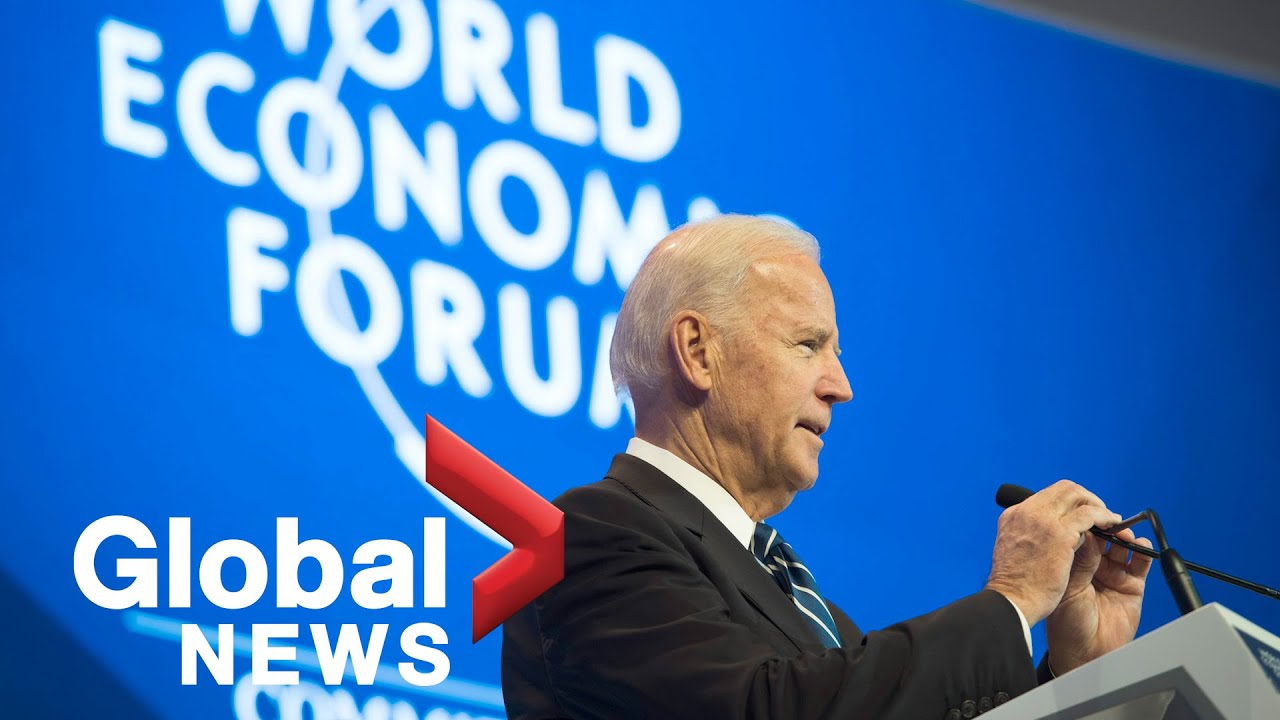 US election: World leaders react to president-elect Joe Biden's win