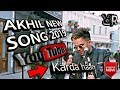 Karde Haan | akhil | Manni Sandhu | Official Video | Collab Creation | New Punjabi songs | 2019