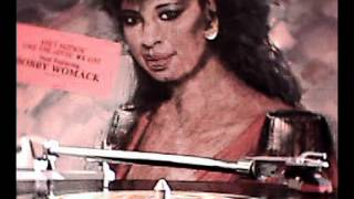SHIRLEY BROWN Featuring BOBBY WOMACK - Ain