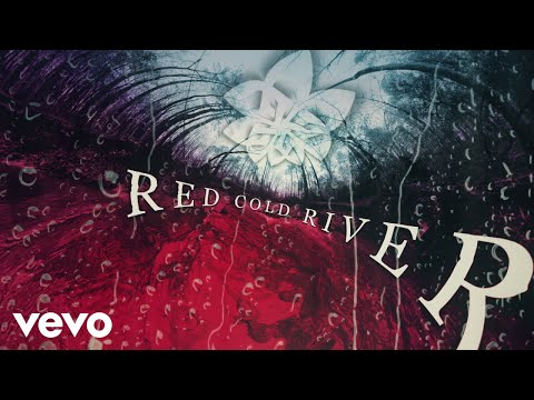Red Cold River (Aurora Version/Official Lyric Video)