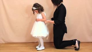 Lille Couture Styling Video: Flower Girl Dresses and Tutus Thumbnail