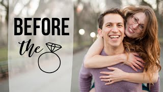 5 Questions to Ask Before You Get Engaged | Christian Dating Advice