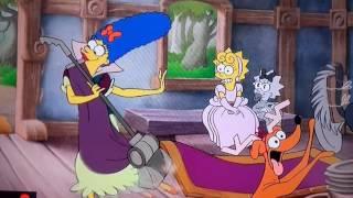 I Simpson stagione 27 ep. 19