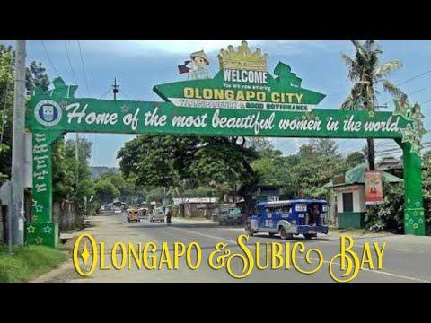 Olongapo & Subic Bay