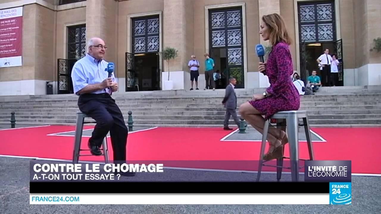 Chômage record : ces réformes que la France n'a pas essayées