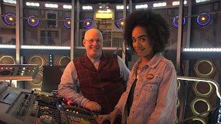 Matt and Pearl's TARDIS Tour - Doctor Who: Series 10