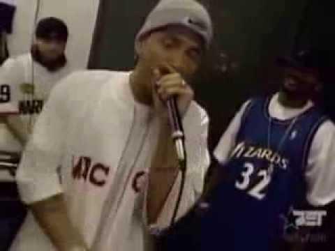 FREESTYLE D12 [Eminem-NO APOLOGIES]