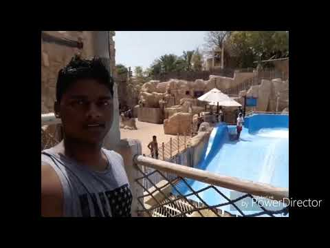 60 seconds that made a change in life  wild wadi 2018