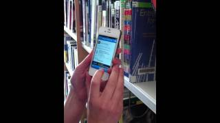 University of Sunderland Libraries - eBook