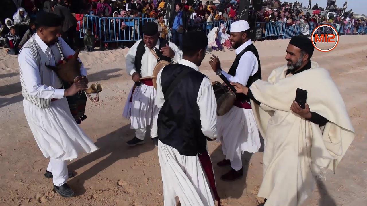 فعاليات اليوم الثالث من المهرجان الدولي بزعفران في دورته الثالثة