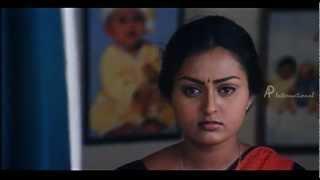 En Purusan Kuzhandai Madiri - Vindhya becomes pregnant