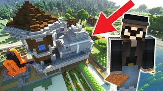 New Minecraft House Tour!