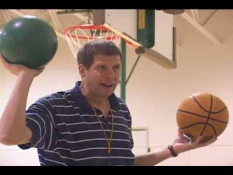 Coaching Youth Basketball - Bob Bigelow