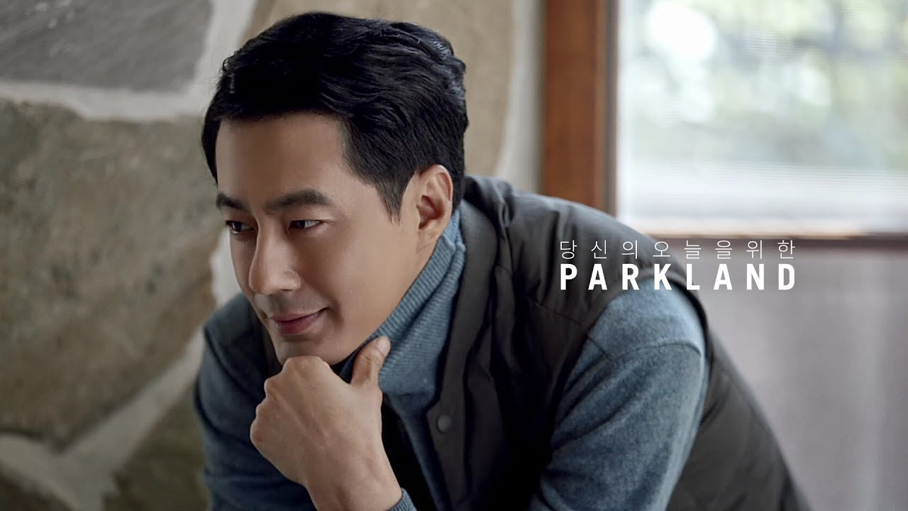 2019 F/W PARKLAND TV CF with ZOINSUNG