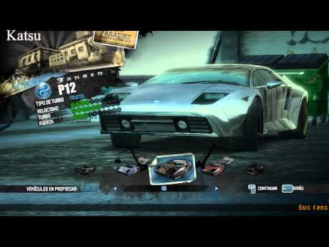 Burnout Paradise All Cars And Bikes Unlocked Save Game