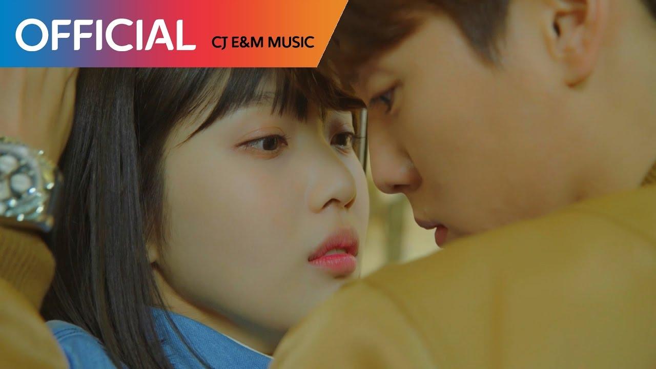 Lirik Lagu Joy – I'm Okay (feat. Lee Hyun Woo) - Rom/Hang