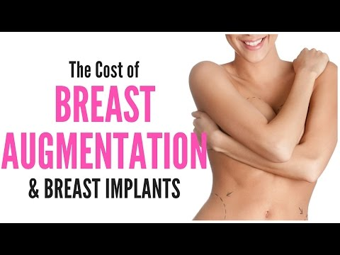 The Cost Of Augmentation Implants