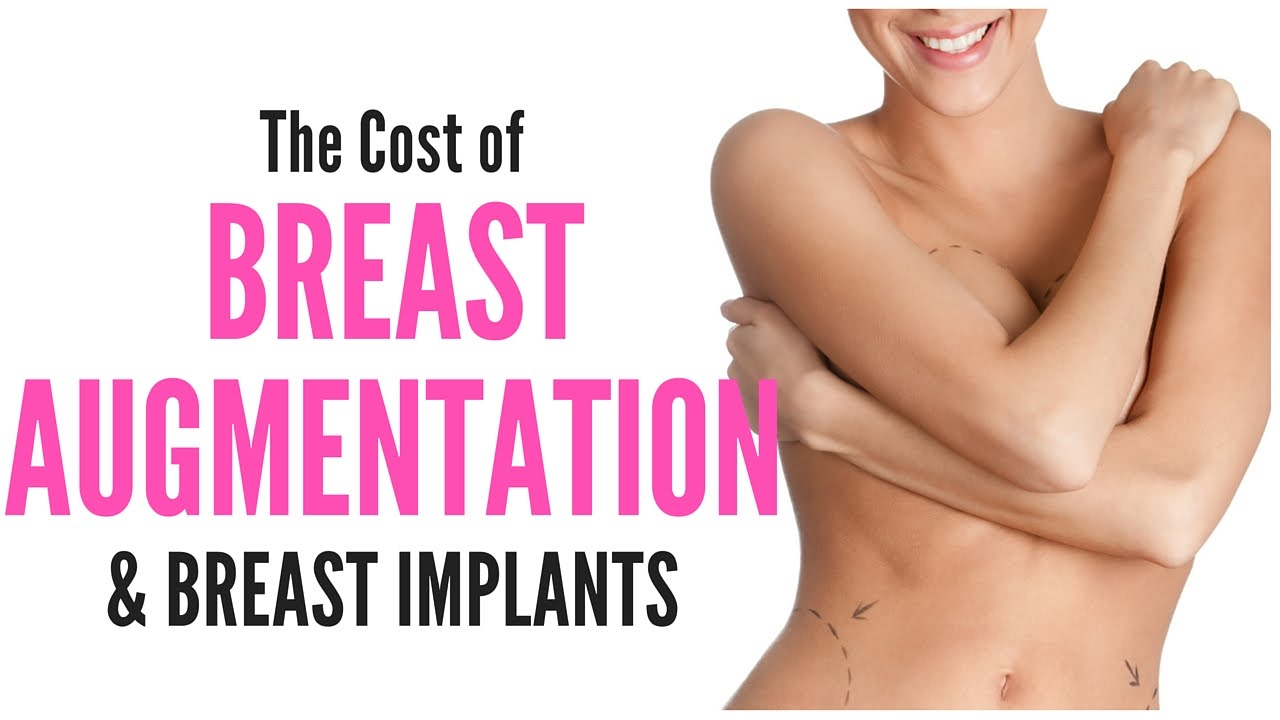 Plastic Surgery Q A The Cost Of Breast Augmentation