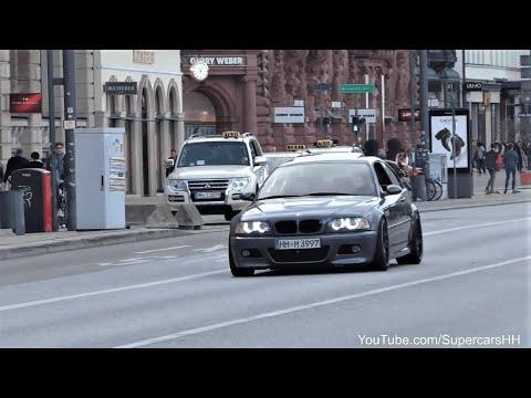 BMW E46 M3   Drift Vlog