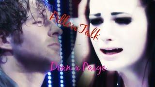 ● Dean x Paige I Pillowtalk