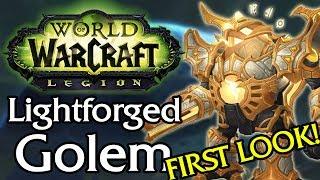 Project Sixty - Molten Core Full 10 Man Run   World of Warcraft Legion