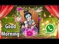 God Good Morning Video    WhatsApp Status God Good Morning Video  - Suvicharbay