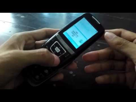 Review Samsung SGH D600