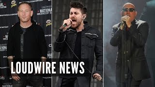 Most Anticipated Hard Rock + Metal Albums of 2017