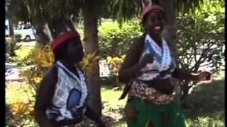 Ottu Jazz Band Tenda Wema Official Video