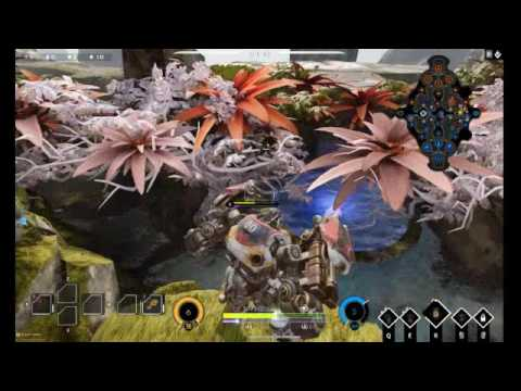 Pilot: Paragon Gameplay | Crunch Solo Que