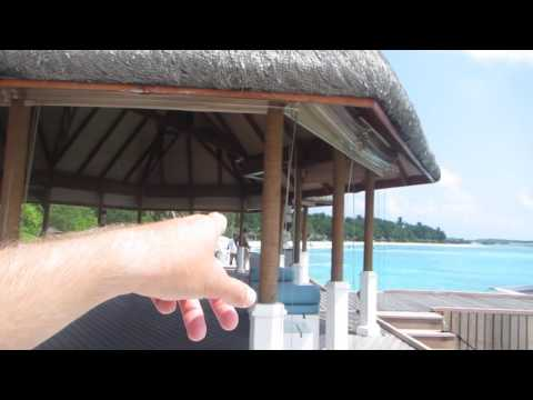 17.04.2017 - Four Seasons resort - Kuda Huraa island, North Male Atoll, Maldives 04
