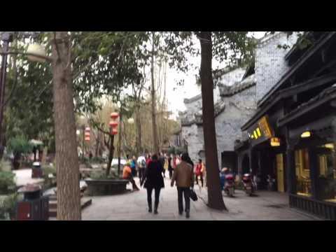 Huanglongxi Ancient Town (Chengdu) - Sichuan - China (4 last)
