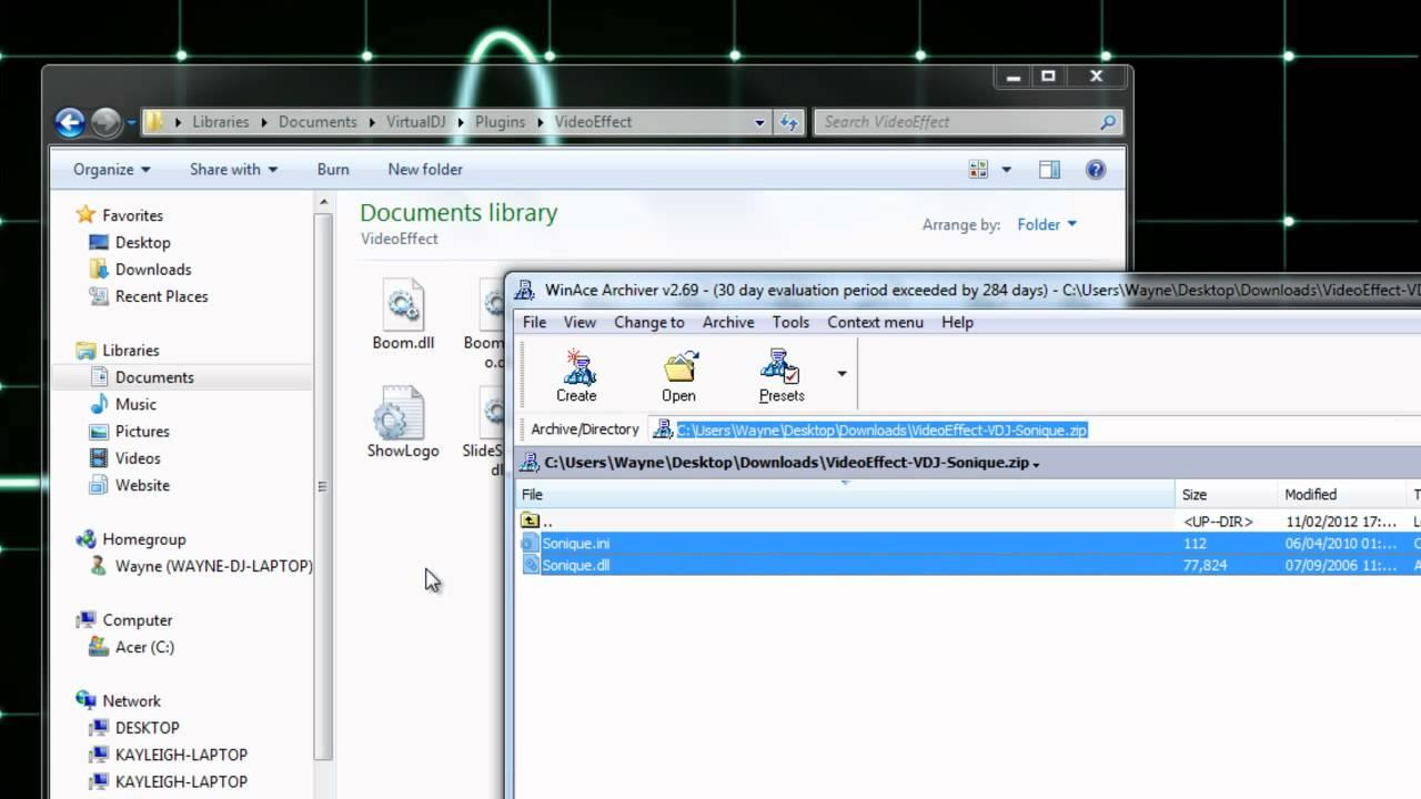 Freestyler Dmx plugin