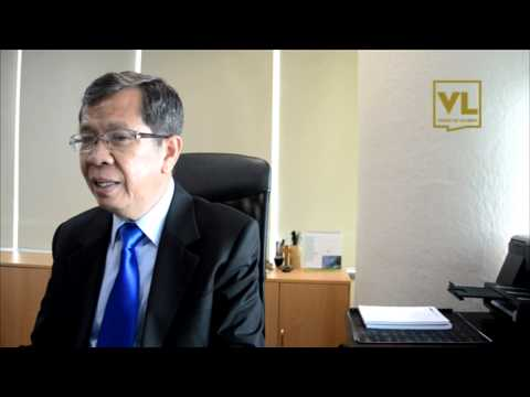 Voices of Leaders Interviews Marcial Morales, President/CEO, AG&P, Philippines